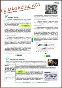 magazineACT-Numero15