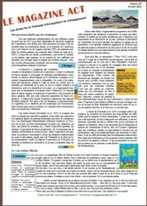 magazineACT-Numero25